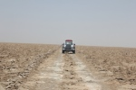 Oman Mountains and Plains: A series of blogs both on and offroad in Oman.