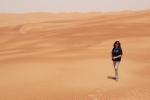 About The Desert Diva